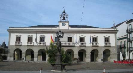 Ayuntamiento de Vegadeo (Asturias occidental)