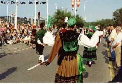 fiestas fin de semana en asturias