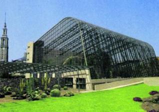 Jardin Botanico Atlantico De Gijon Carbayera Del Tragamon Ruta