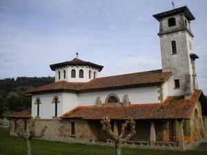 San Juan de Duz (Colunga-Asturias)